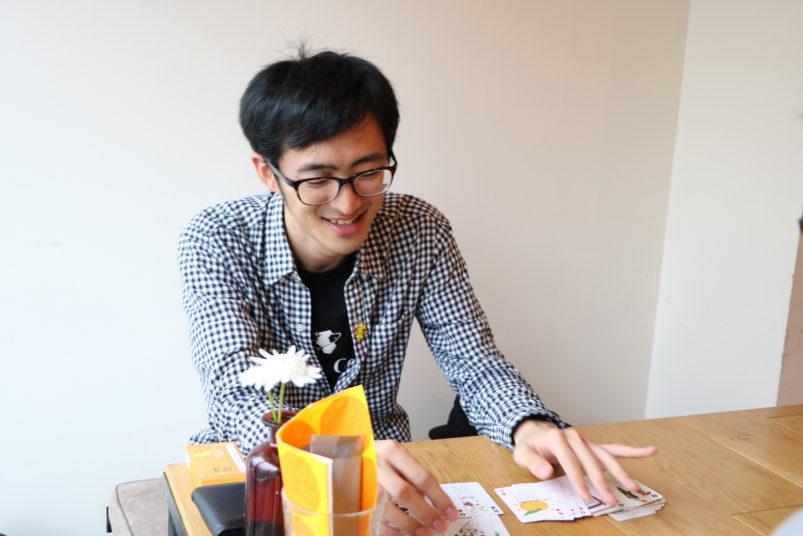 「和歌山が好き!」な人を育てたい。不登校から社長へ、小幡さんの挑戦image2