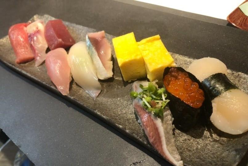 【寿司さいしょ】銀座撤退!世界の舌に鍛えられた味を創業地大井町で再起します!