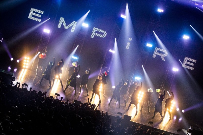【WACK TOUR 2020 (BiSH他)】出来なかったライブをリベンジ!