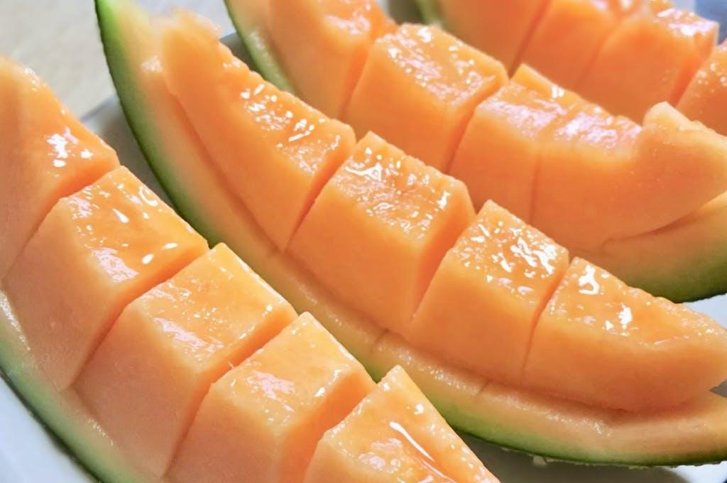 北海道ニセコのおいしいメロンを届けたい!市場には出回らない減農薬農法のメロン_2